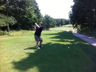 June Meeting Location Changed to Caistorville Golf Course