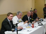 Transportation Technology Seminar 2015-Hamilton Niagara Fleet Safety Council