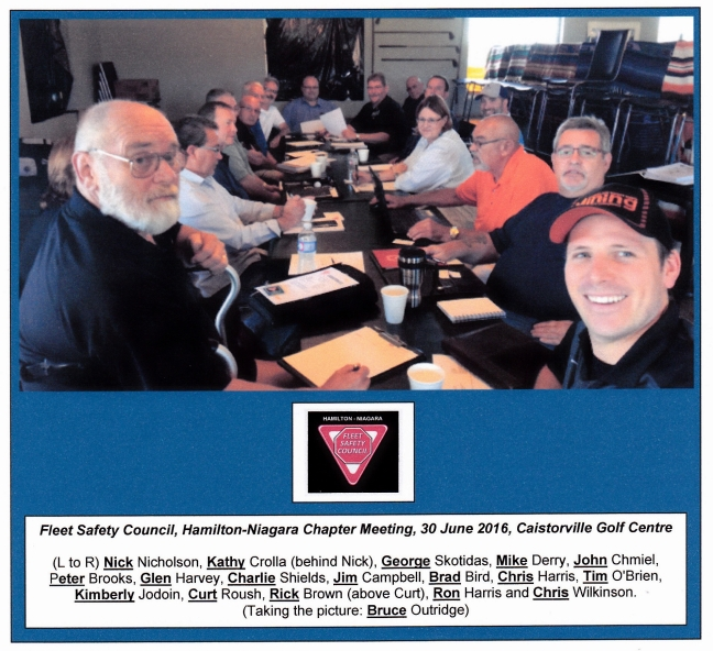 HFSC Meeting picture