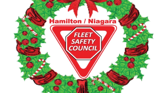 HFSC December Meeting will be held Thursday December 20, 2018