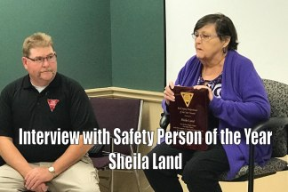 Safety Person-of-the-Year-Sheila-Land