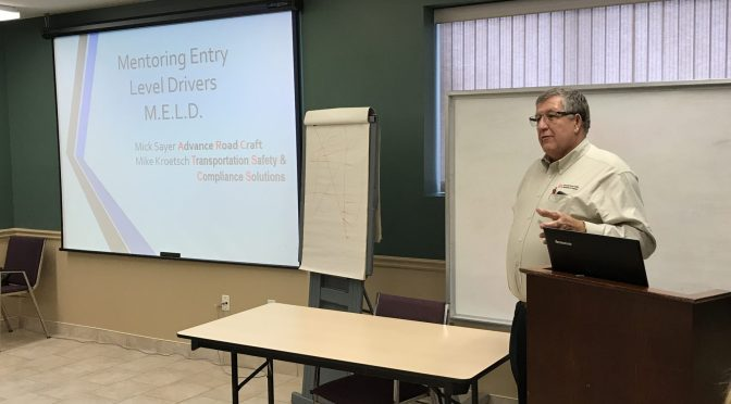 Hamilton Niagara Fleet Safety Council Talks Entry Level Driver Programs at February Meeting