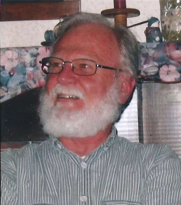 Long Time Member John Cleary Passes Away March 2018