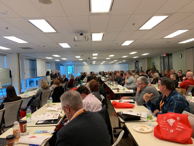 New date and venue announced for 2019 Fleet Safety Annual Educational Conference