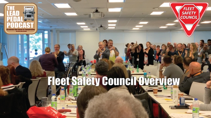 Recap of the Fleet Safety Conference 2018