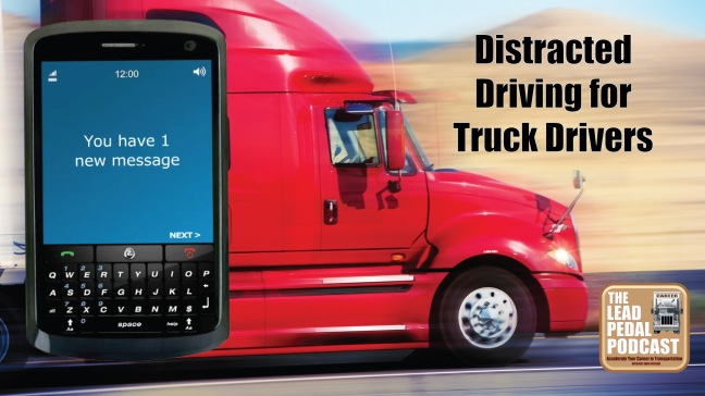 Distracted Driving Information