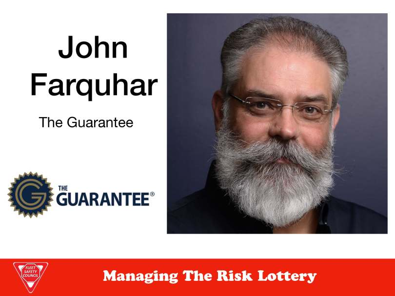 Managing The Rsk Lottery Intro