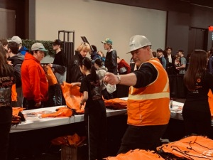 IHSA Skills Competition Event