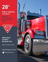 Fleet Safety Council Conference 2019