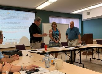 HFSC Meeting-June 2019